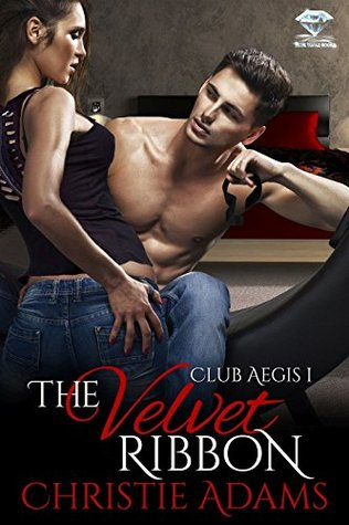 The Velvet Ribbon Club Aegis 1 by Christie Adams