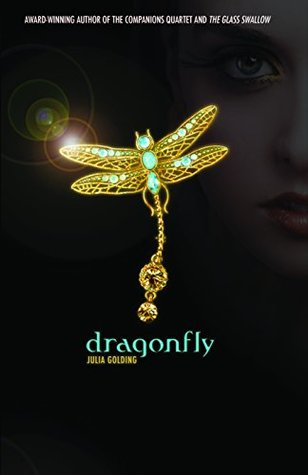 cover of Dragonfly