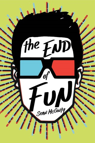 the end of fun by sean mcginty