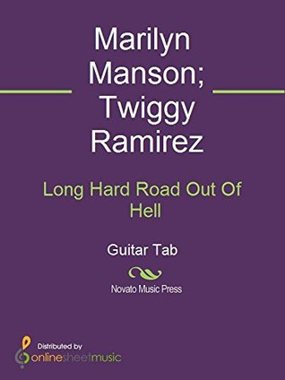 Long Hard Road Out Of Hell by Marilyn Manson — Reviews