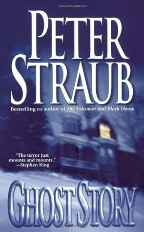 Ghost Story (Paperback)