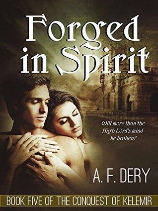Forged in Spirit