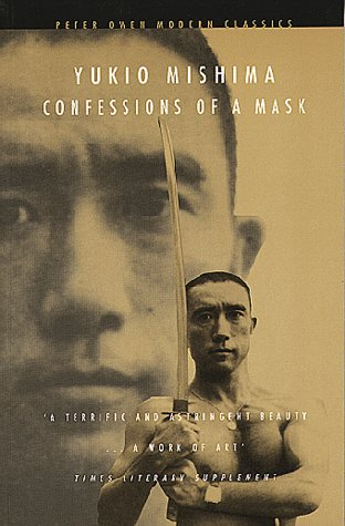 review on confessions of a mask It's almost like he can't sit with his own confession for a moment, like he's not  to  joke to goofy celebrity impression, as if he was jim carrey in the mask   anyway this reads not like a review but a hissy fit complaining about.