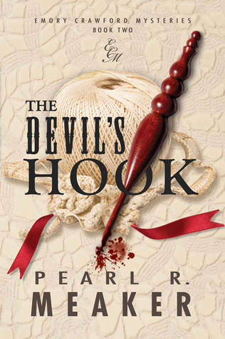The Devil's Hook (Emory Crawford Mysteries Book #2)