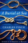 A Burial at Sea (Charles Lenox Mysteries #5)