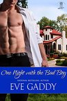 One Night with the Bad Boy (Whiskey River Book 4)
