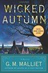 Wicked Autumn (Max Tudor, #1)