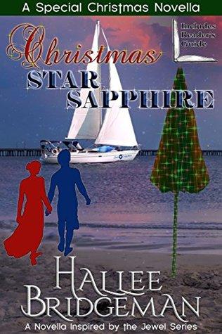 Christmas Star Sapphire by Hallee Bridgeman