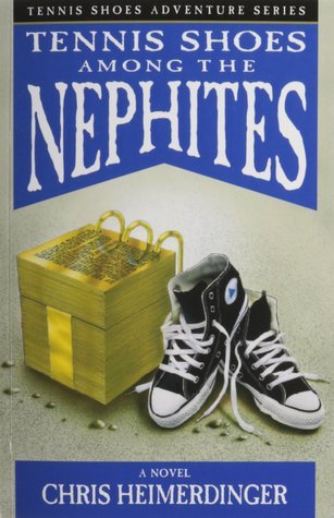 Tennis Shoes Amonth The Nephites