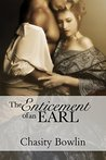 The Enticement of an Earl (Dark Regency, #3)