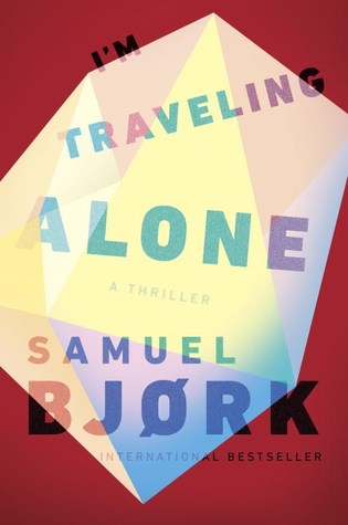book show traveling alone