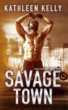 Savage Town (Savage Angels MC, #3)