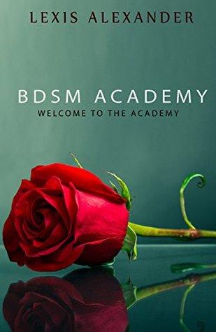 BDSM Academy by Lexis Alexander