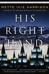 His Right Hand (Linda Wallheim Mystery, #2)