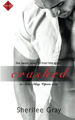 {Review} Crashed by Sherilee Gray