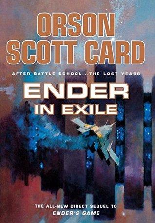 Ender in Exile (Ender's Saga, #2)