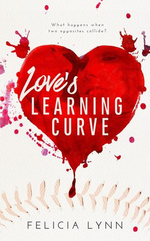 Love's Learning Curve by Felicia Lynn thumbnail