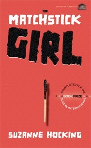 The Matchstick Girl by Suzanne Hocking