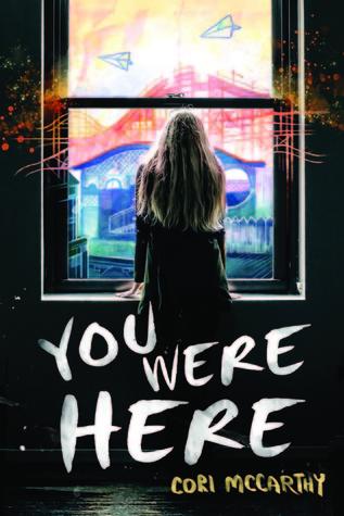 You Were Here by Cori McCarthy thumbnail
