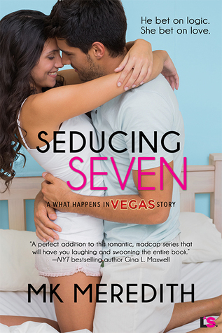 {Review} Seducing Seven by M.K. Meredith