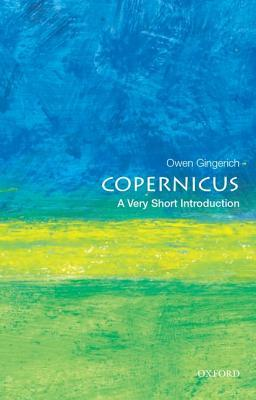 Copernicus: A Very Short Introduction