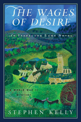 The Wages of Desire (Inspector Lamb, #2)