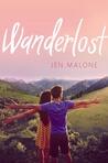 Wanderlost by Jen Malone