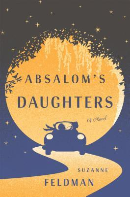 cover of Absalom's Daughters