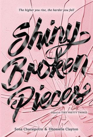 Shiny Broken Pieces by Sona Charaipotra thumbnail