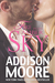 Fire in an Amber Sky by Addison Moore