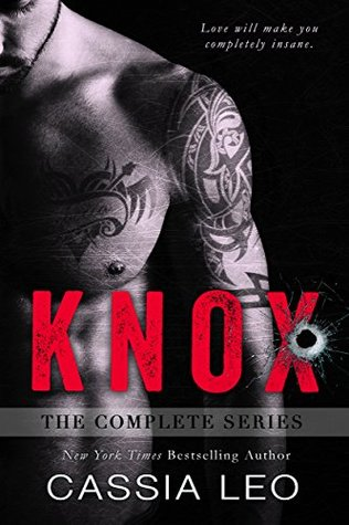 Knox The Complete Series Second Edition by Cassia Leo