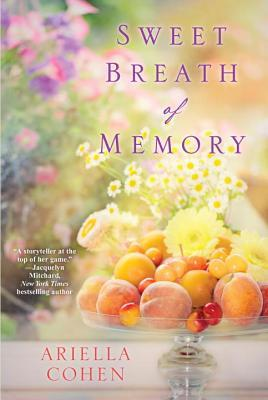 cover of Sweet Breath of Memory