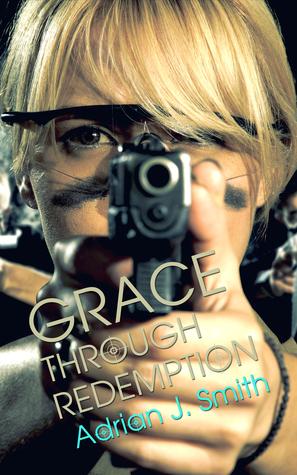 Grace through Redemption (Spirit of Grace #3)