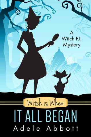cover Witch is When It All Began