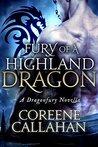 Fury of a Highland Dragon (Dragonfury, #5.5)
