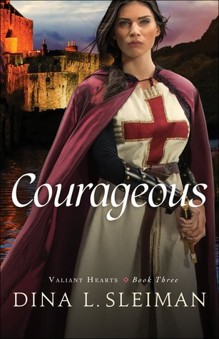 Courageous (Valiant Hearts, #3)