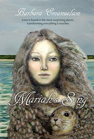 Cover image, Mariah's Song