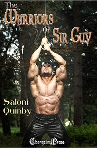 The Warriors of Sir Guy (Witches and Demons, #3)