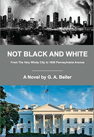 Not Black and White: From the Very Windy City to 1600 Pennsylvania by G.A. Beller