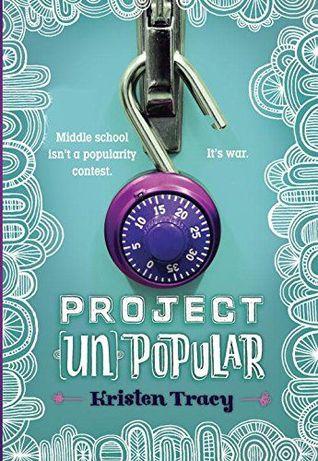 Project (Un)Popular (Project (Un)Popular, #1)