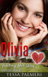 Olivia, Finding Her Way (Olivia Series Book Two)