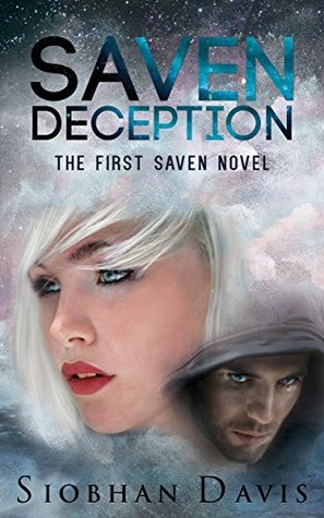 Saven Deception (Saven #1)