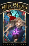 Allie Strom and the Ring of Solomon: Eternal Light Saga (Bringer of Light Book 1)