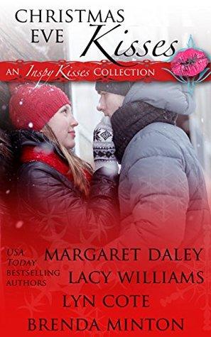 Christmas Eve Kisses (Inspy Kisses #4)