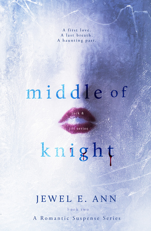 Middle of Knight Book Cover