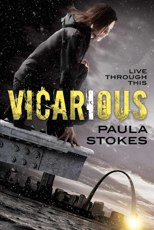 cover of Vicarious