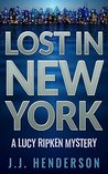 Lost in New York (The Lucy Ripken Mysteries, #5)
