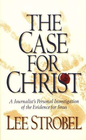 The case for christ book criticism