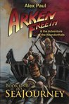 SeaJourney (Arken Freeth and the Adventure of the Neanderthals #1)
