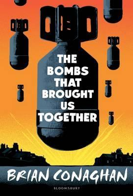 Cover: The Bombs That Brought Us Together